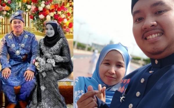 Hari Ini Tahniah, Esok Takziah- Sehari Kahwin, Isteri Meninggal Dunia