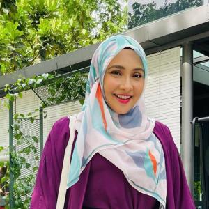 """Suami Isteri Suka Buka Aib Pasangan, Keluarga Di Media Sosial"" - Lufya Omar"