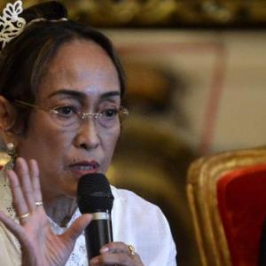 Ada Keintiman Dengan Masyarakat Bali, Alasan Sukmawati Tukar Agama Dari Islam Ke Hindu