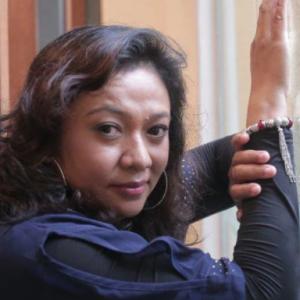 Kembali Selepas 17 Tahun Sepi, Ingat Lagi Dengan Ruhil Amani?